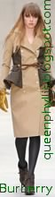 burberry prorsum fall/winter 2012/2013