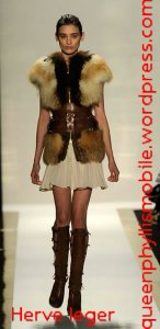 herve leger by max azria fall/winter 20122013