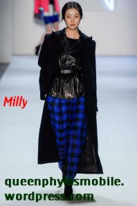 Milly fall/winter 2013/2014