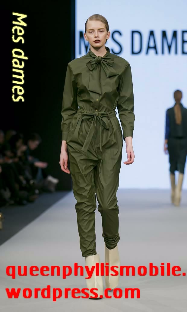 FALL/WINTER 2013/2014 COLOUR TRENDS – ALL ABOUT FASHION MOBILE