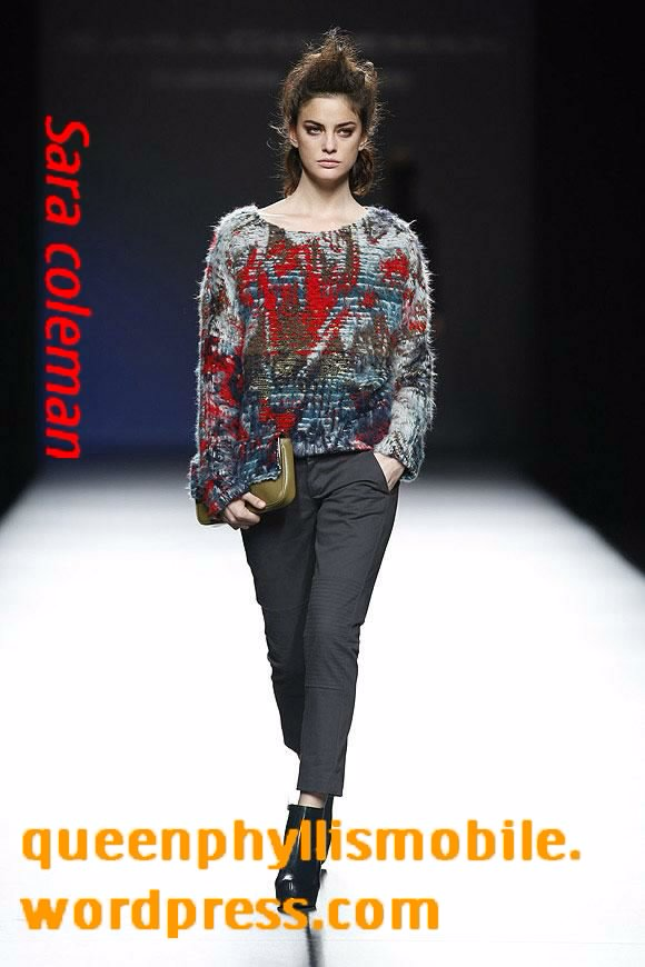 FALL/WINTER 2013/2014 FASHION TRENDS – ALL ABOUT FASHION ...