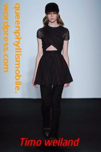 Timo weiland fall/winter 2013/2014