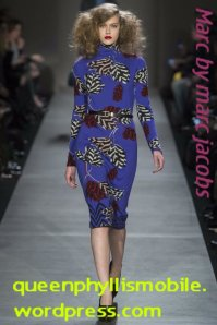 Marc by marc jacobs fall/winter 2013/2014