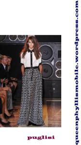 Puglisi spring and summer 2014