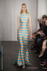 Emilia wickstead spring and summer 2014