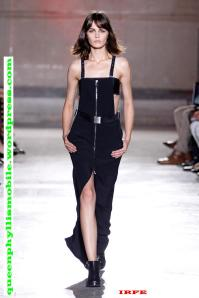 Irfe spring and summer 2014
