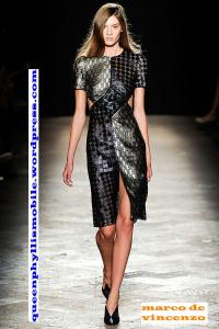 Marco de vincenzo spring and summer 2014