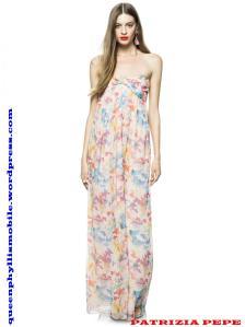 Patrizia pepe spring and summer 2014