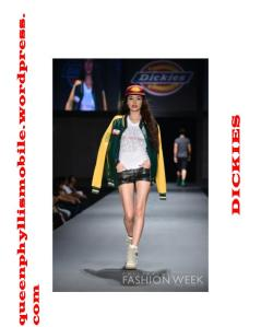Dickies spring and summer 2014