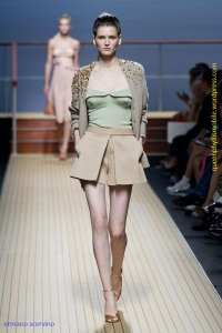 Ermano scervino spring and summer 2014