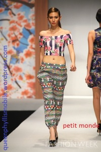 Petit monde spring and summer 2014