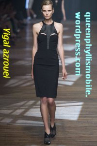 Yigal azrouel spring and summer 2014