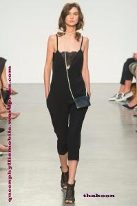 Thakoon spring and summer 2014