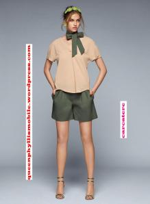 Carcatere spring and summer 2014