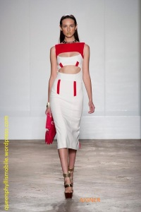 Aigner spring and summer 2014