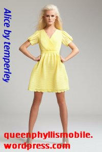 Alice by temperley spring and summer 2014