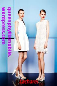 Cacharel spring and summer 2014