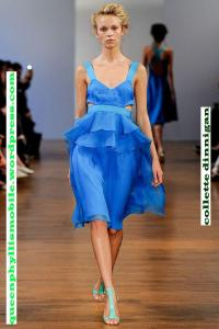 Collette dinnigan spring and summer 2014