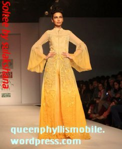 Soltee by sulakshana spring and summer 2014