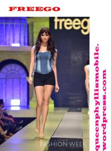 Freego spring and summer 2014