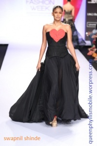 Swapnil shinde spring and summer 2014
