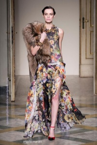 Angelo marani fall/winter 2014/2015