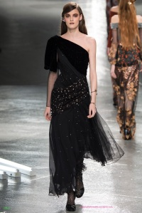 Rodarte fall/winter 2014/2015