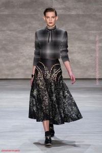 Zimmermann fall/winter 2014/2015