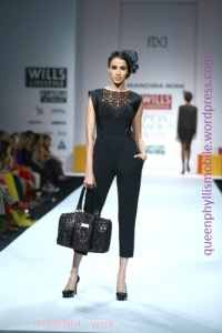 Mandira wirk fall/winter 2014/2015