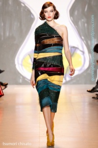 Tsumori chisato fall/winter 2014/2015