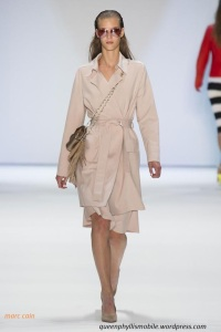 Marc cain spring and summer 2015