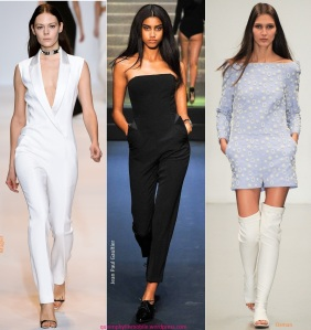 spring and summer 2015 jumpsuits
