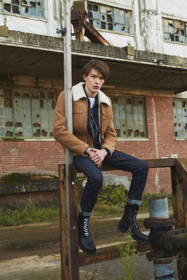 Fall Winter 2018 2019 Men Fashion Style Inspiration All About